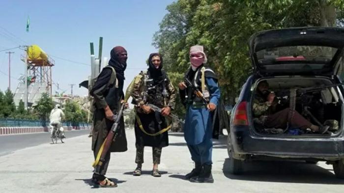 Taliban Əfqanıstanda idman yarışlarının yenidən başladığını elan edib