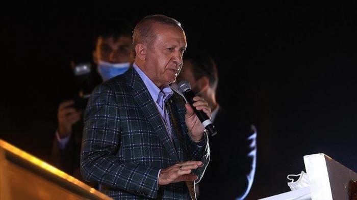 La Turquie enquête sur un éventuel lien entre le terrorisme et les incendies de forêts