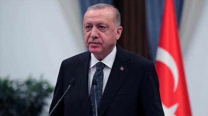 """""""Türkiyə """"Taliban""""la əməkdaşlığa hazırdır"""" -    Ərdoğan"""