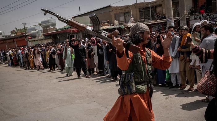 L'Afghanistan au bord du chaos humanitaire