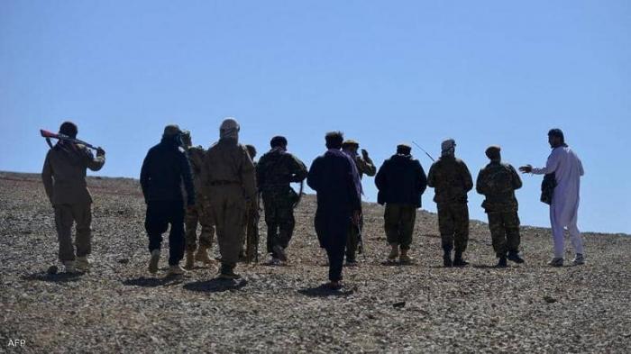 وادي بانشير في قبضة طالبان