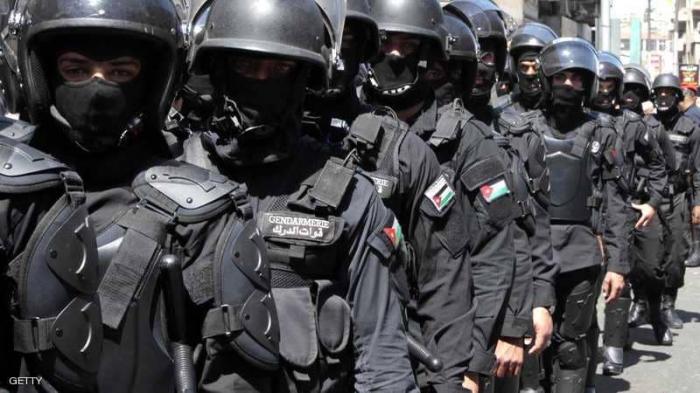 الأردن يحبط مخططا لتنظيم داعش الإرهابي