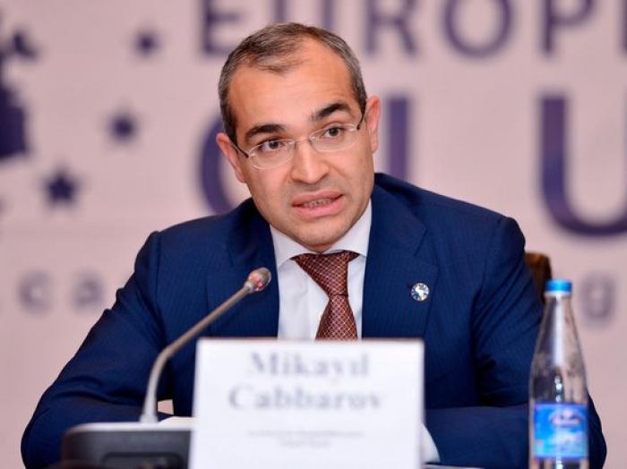زيادة الناتج المحلي الإجمالي في أذربيجان بنسبة 3.6 في المائة