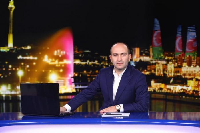Tanınmış jurnalistə BANM-də vəzifə verildi
