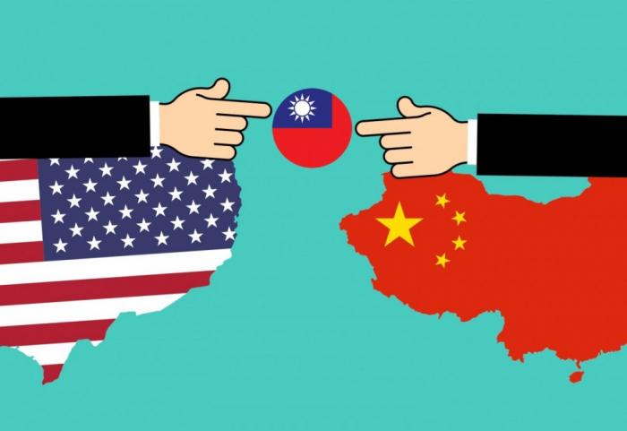 """""""Yeni NATO""""nun hədəfi Çindir"""