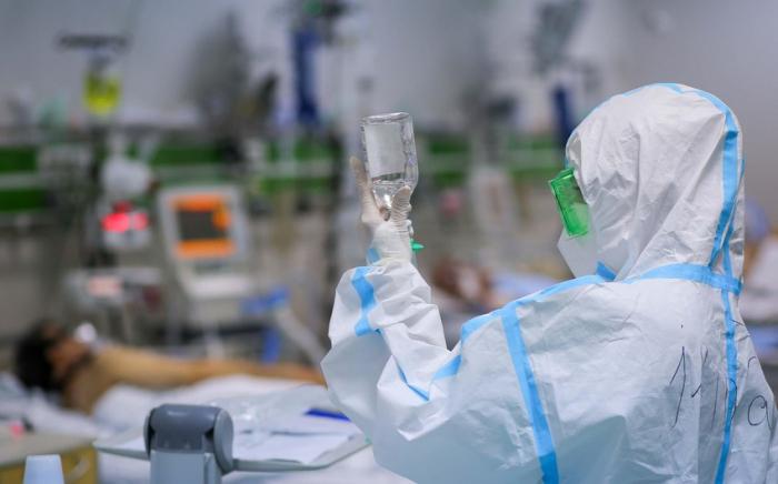 Coronavirus : l'Azerbaïdjan a enregistré 1 356 nouveaux cas en une journée