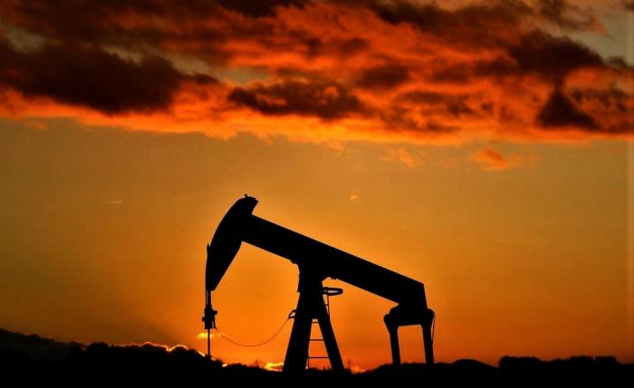 Le prix du baril d