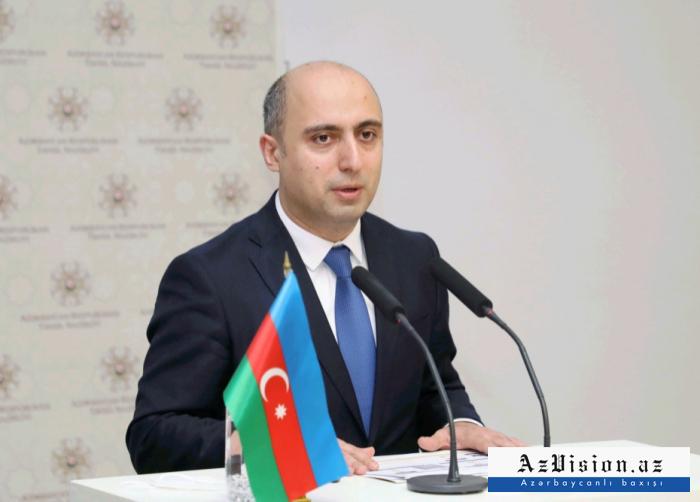 """""""Valideynlərdən COVID pasportu tələb etmirik"""" -    Nazir"""