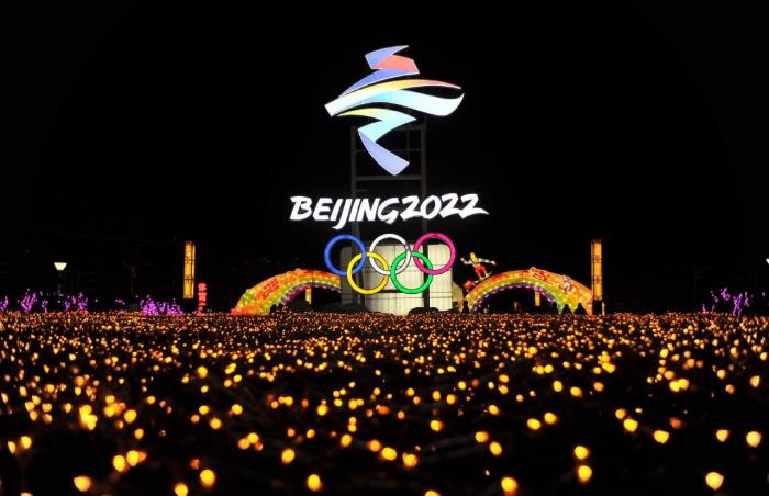 Pekin olimpiadası xarici azarkeşlərsiz keçiriləcək