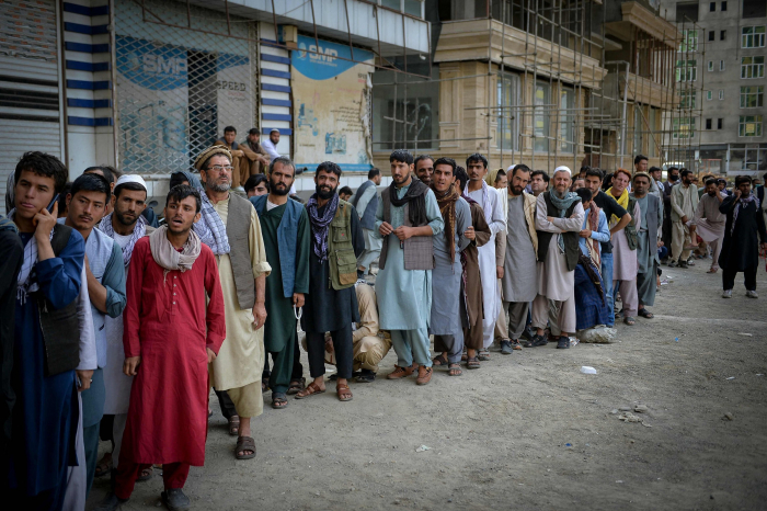 UN chief appeals for aid to Afghanistan in its