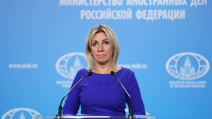 Moscow says six-sided platform involving S. Caucasian countries would meet interests of all its potential participants