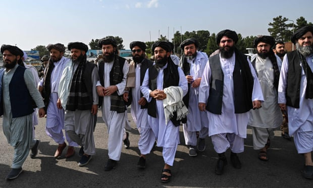 Afghanistan: Taliban expected to announce new government
