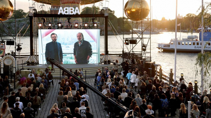 Why ABBA band have never gone out of fashion