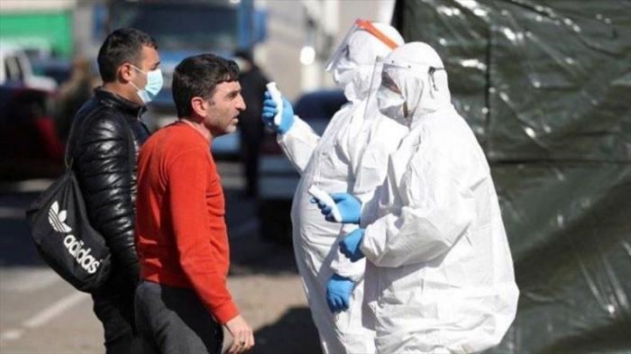Gürcüstanda daha 83 nəfər koronavirusdan ölüb