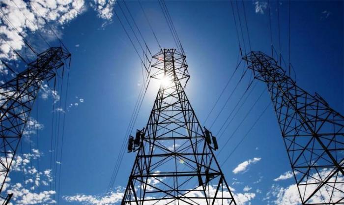Ötən elektrik enerjisi istifadəsində yeni rekord qeydə alınıb