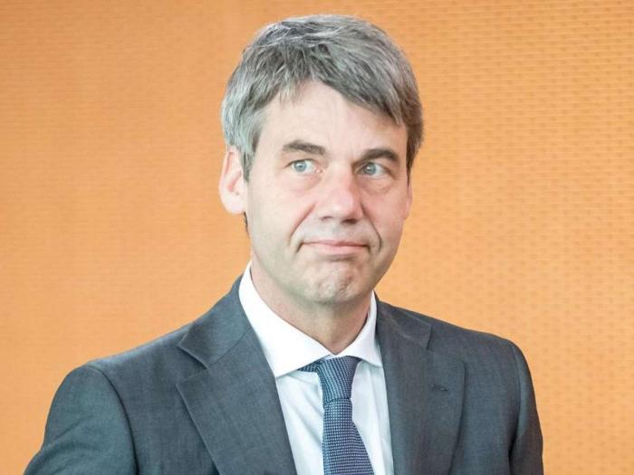 Deutscher Botschafter in China ist tot - Unklar