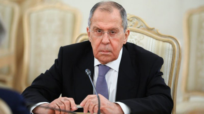 Lavrov says Russian-US dialogue on diplomatic staff yielding no progress