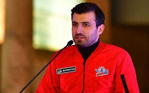 Bayraktar:   Interesse an türkischen UAVs stieg nach dem Karabach-Krieg