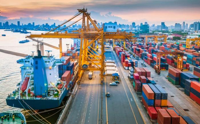 Azerbaijan's exports amount to $13bn in 2021