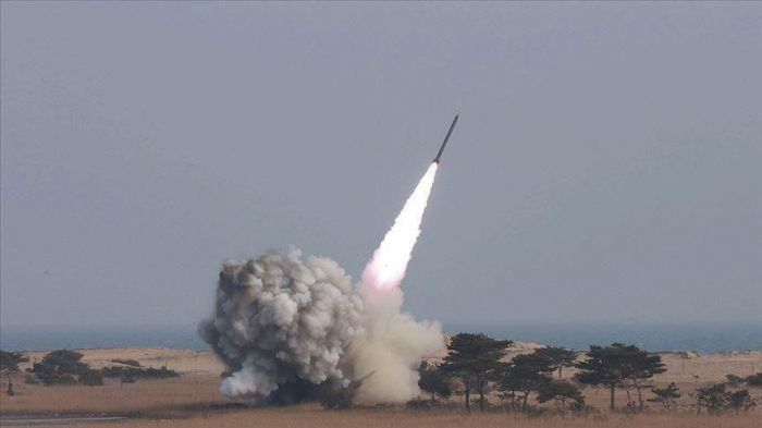 Saudi Arabia intercepts two explosive Houthi drones