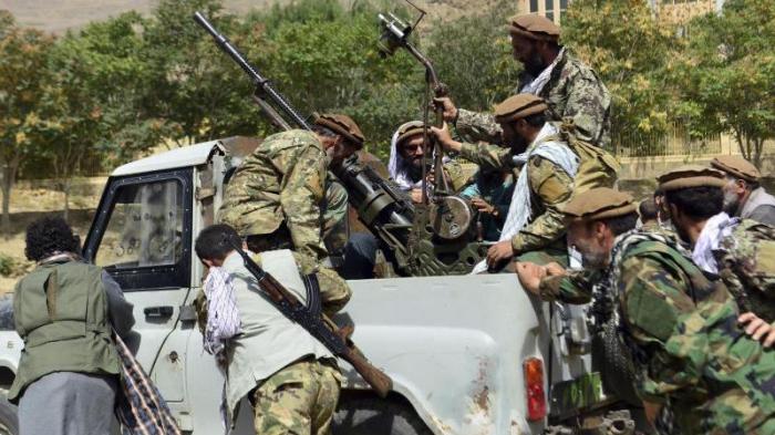 Taliban-Gegner melden:  65 Prozent des Gebiets in Pandschir unter Kontrolle