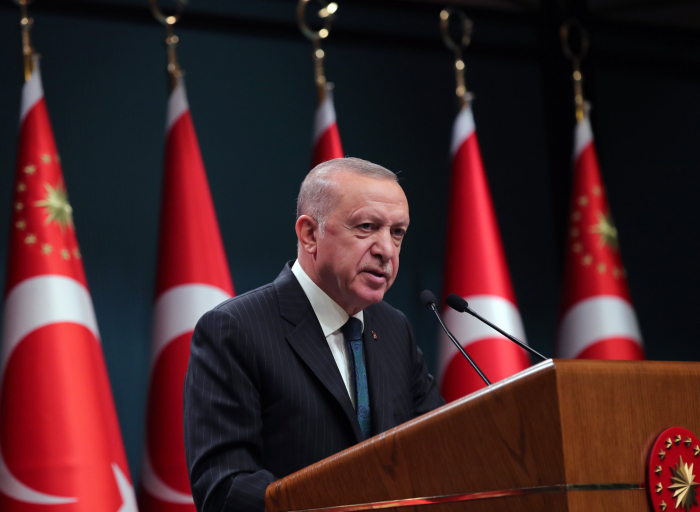 Turkish President to visit US for UNGA meeting