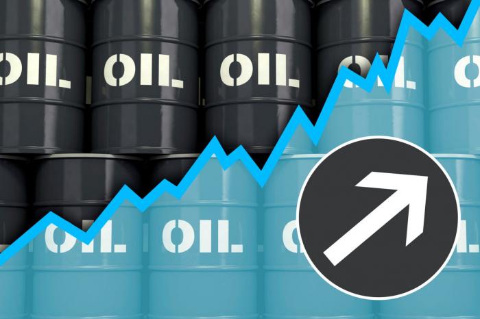 Ölpreise sind gestiegen