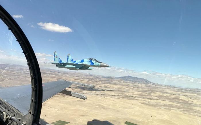 """Gemeinsames Training """"TurAz Schahini - 2021"""" geht weiter  - VIDEO"""