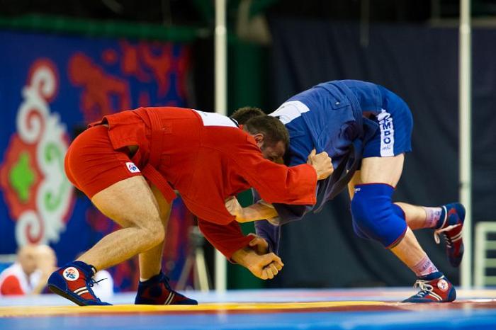 Azerbaijani national judo team grabs silver in team performances at CIS Games