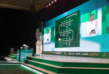 Saudi Arabia launches first official women