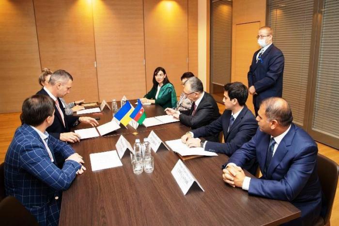 Baku, Kyiv to become twinning cities