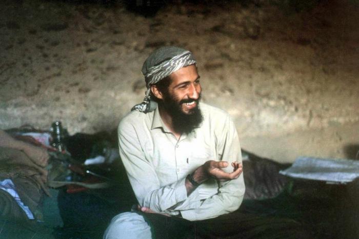 La última llamada de Osama Bin Laden un día antes del ataque a las Torres Gemelas