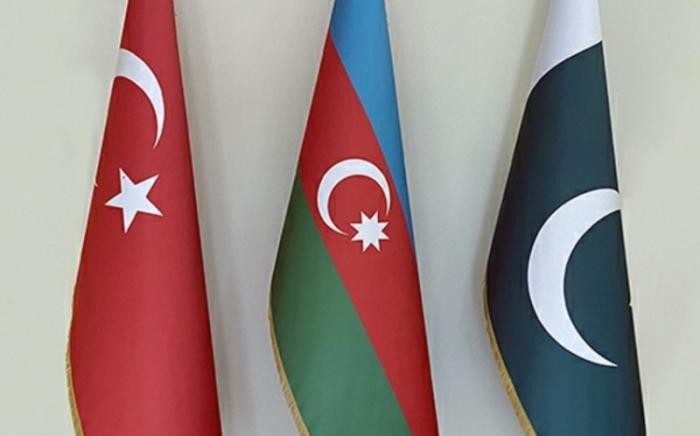 Comienzan los ejercicios de las fuerzas especiales de Azerbaiyán, Turquía y Pakistán