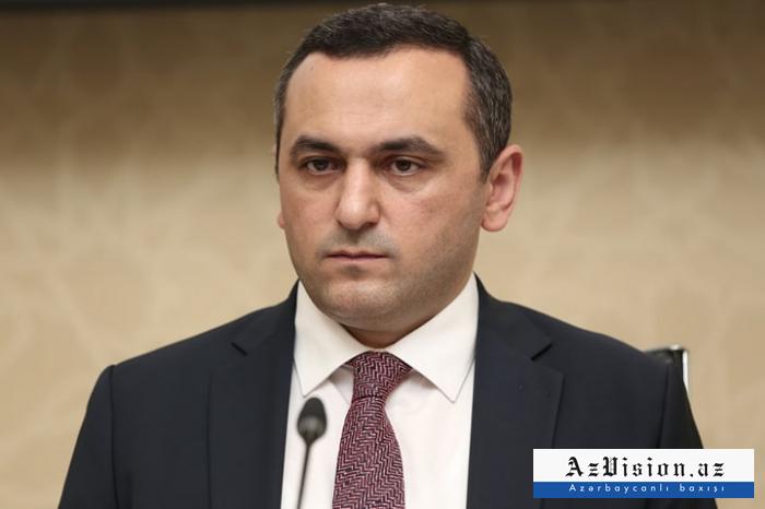 Chairman of Azerbaijan