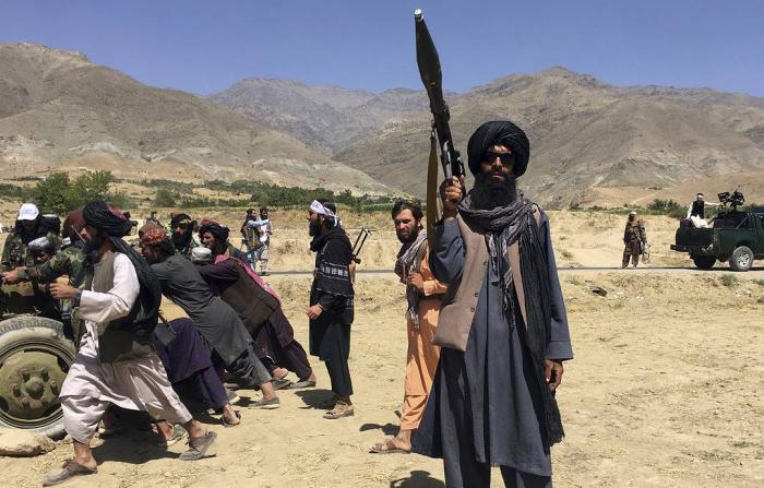 Clashes between militia, Taliban erupt again in Afghanistan