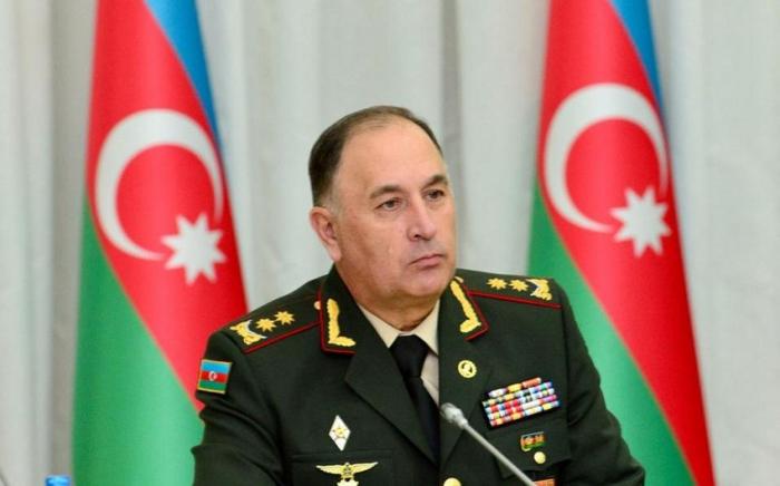 Chef des aserbaidschanischen Generalstabs besucht Türkei