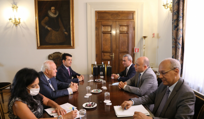 آفاق جديدة للتعاون بين الإيسيسكو وأذربيجان ومنظمة الأمم المتحدة لتحالف الحضارات