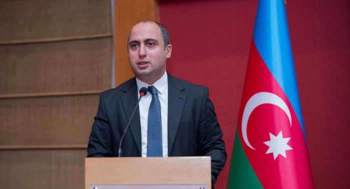 Aserbaidschanischer Minister:   Bau von Sekundarschulen in Schuscha, Agdam im Gange