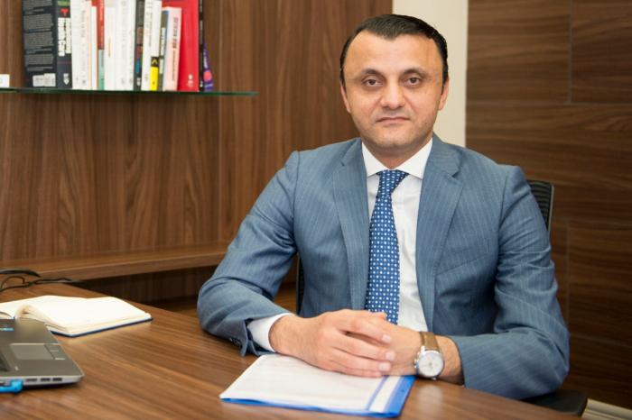 Acting head of Azerbaijan's TABIB appointed