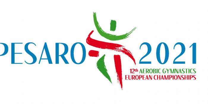 Aserbaidschanische Turner nehmen an der Europameisterschaft in Italien teil