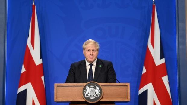 Reino Unido renuncia a exigir el pasaporte Covid para entrar en locales de ocio