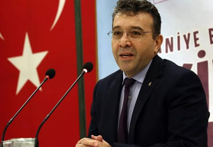 """Türkischer Experte:   """"Augen der ganzen Welt sind auf diese Militärübung gerichtet"""""""