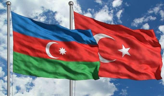 Generalstabschef der aserbaidschanischen Armee trifft sich mit der militärischen Führung der Türkei