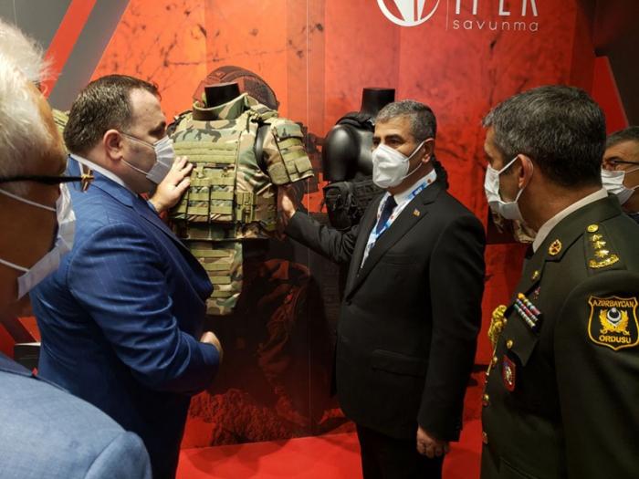 Das Memorandum über die militärische Ausbildung von Spezialeinheiten Aserbaidschans und der Türkei ist ein Jahr gültig