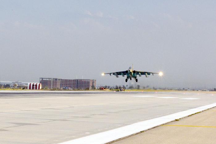 """Continúan los ejercicios conjuntos de vuelo-táctico """"TurAz Falcon – 2021"""""""