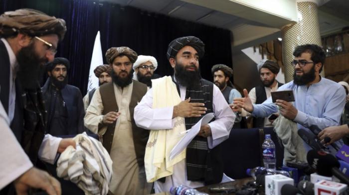 Afghanistan ist für Top-Terroristen als Unterschlupf?