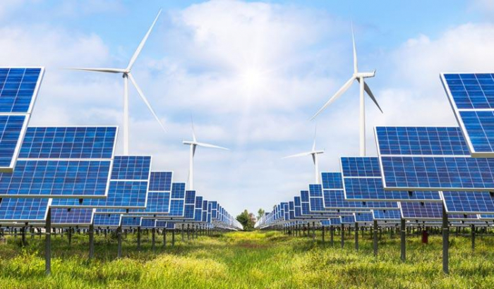 Azerbaijani Agency to hold webinar on expansion of green energy use