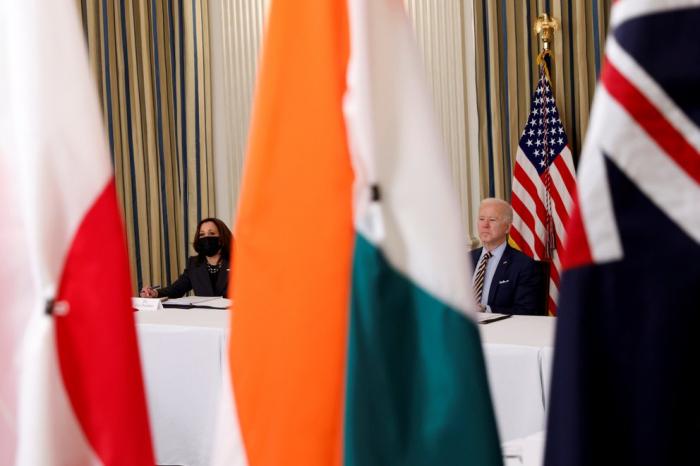 Biden encabezará una cumbre de países del Indopacífico para fortalecer la alianza frente a China