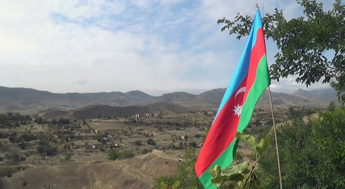 Se han formado fiscalías militares en las regiones liberadas de Azerbaiyán