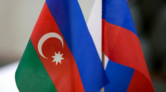 Azerbaijani, Russian businessmen hold talks in Baku